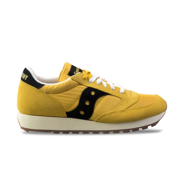 Saucony Originals Jazz Vintage Yellow