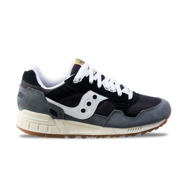 Saucony Originals Shadow 5000 Vintage Black - Grey