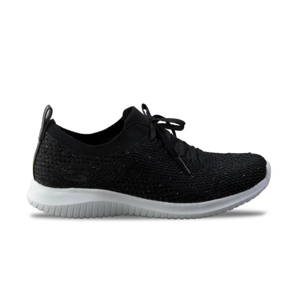 Skechers Ultra Flex - Strolling Out Black