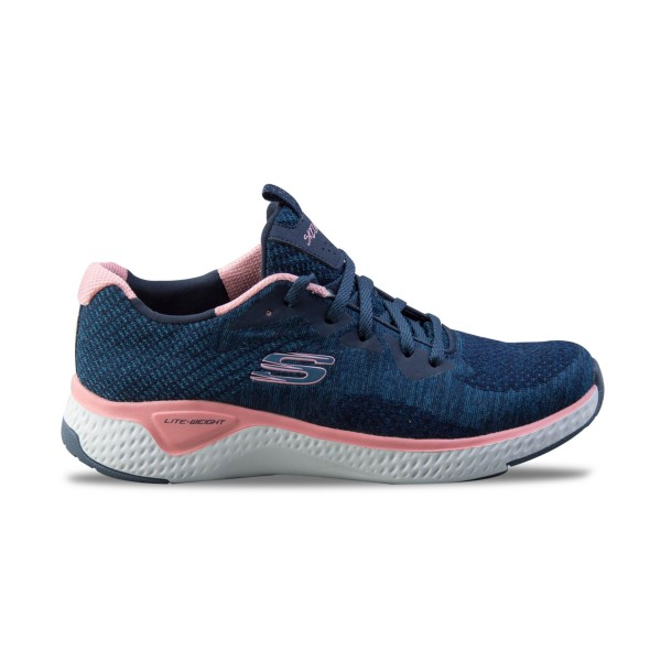 Skechers Solar Fuse Brisk Escape Blue