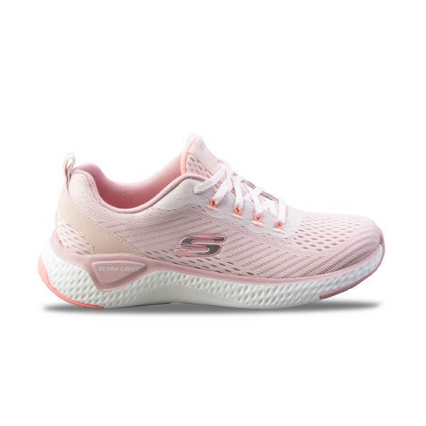 Skechers Solar Fuse Cosmic View Pink