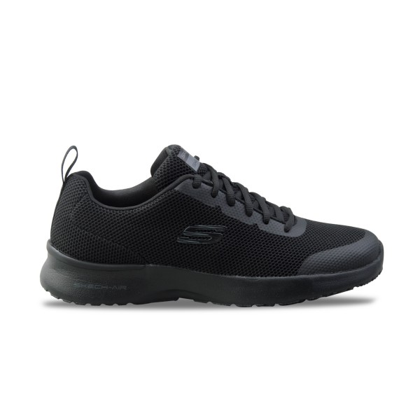 Skechers Skech Air Dynamight Black