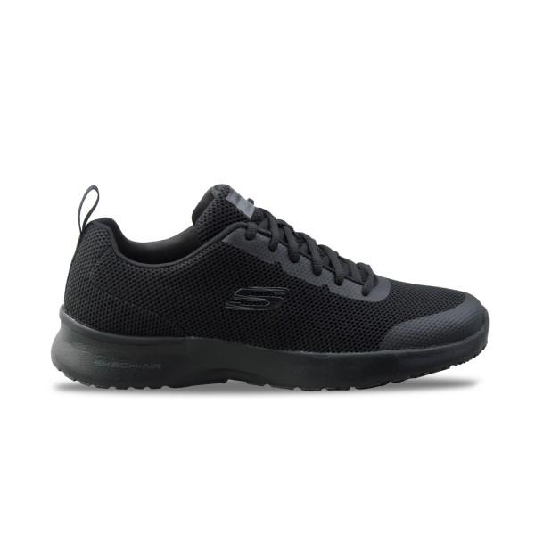 Skechers Skech Air Dynamight Black