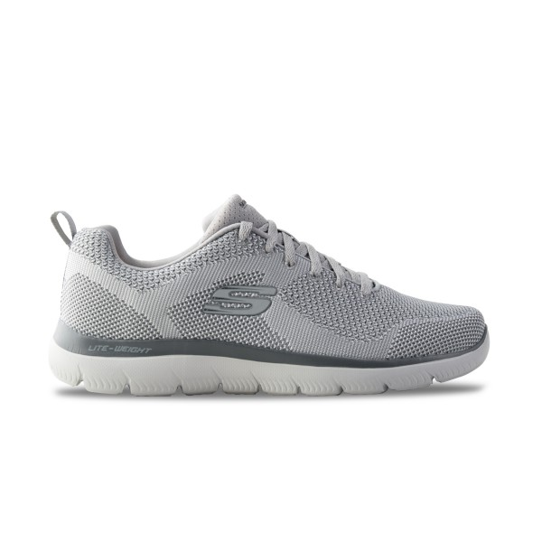 Skechers Summits - Brisbane Grey