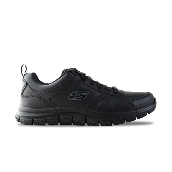 Skechers On The Go Leather Black