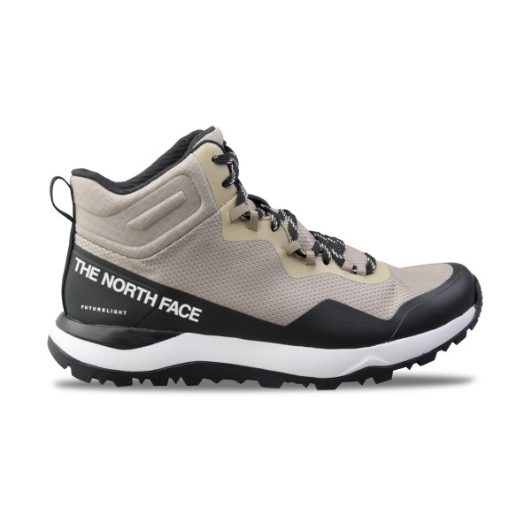 The North Face Activist Mid Futurelight Beige