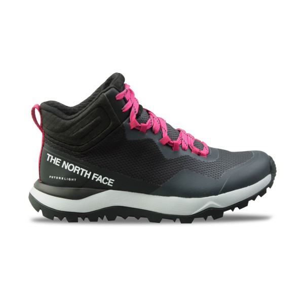 The North Face Activist Mid Futurelight Black - Pink