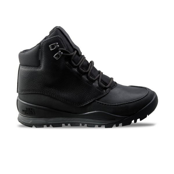 The North Face Edgewood 7'' Black