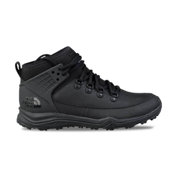 The North Face Dellan Mid Black