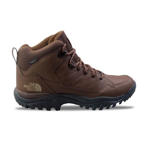 The North Face Storm Strike II Waterproof Brown