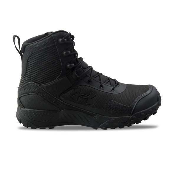 Under Armour Valsetz RTS 1.5 Zip Black