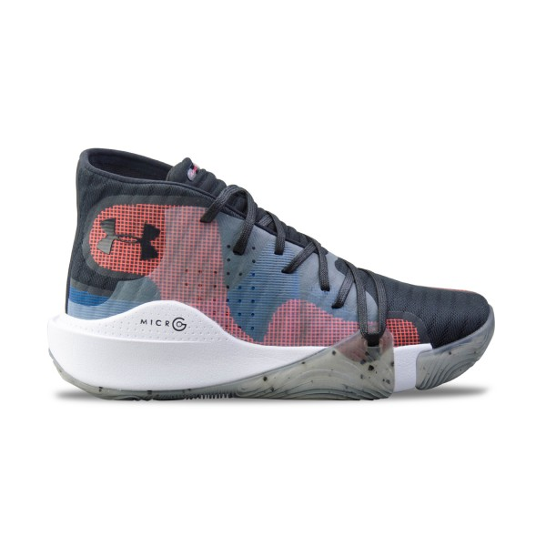 Under Armour Spawn Anatomix Mid Multicolor