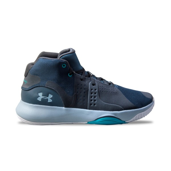 Under Armour Anomaly Grey - Blue