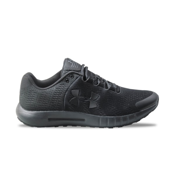 Under Armour Micro G Pursuit BP Black