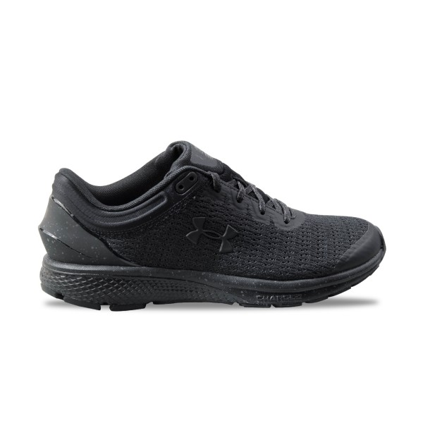 Under Armour Charged Escape 3 Black