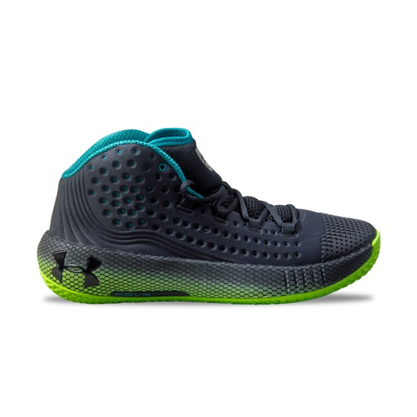 Under Armour Hovr Havoc 2 Black - Lime