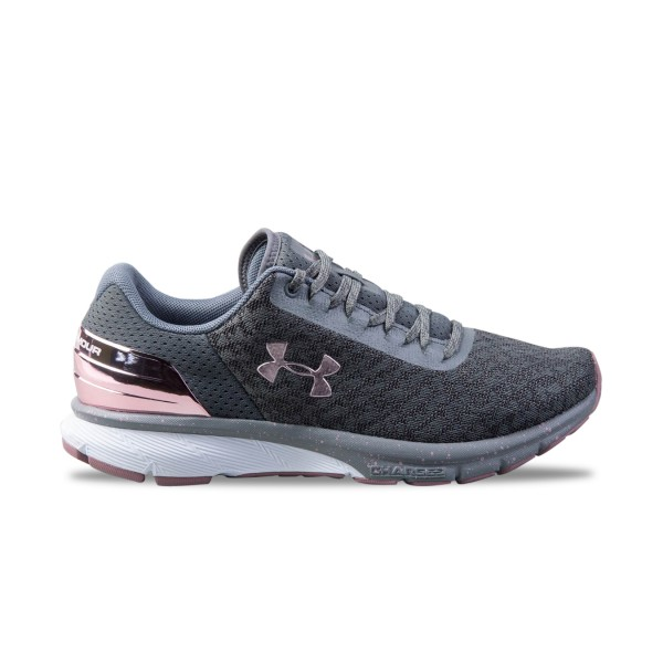 Under Armour Charged Escape Crome 2 Grey - Pink
