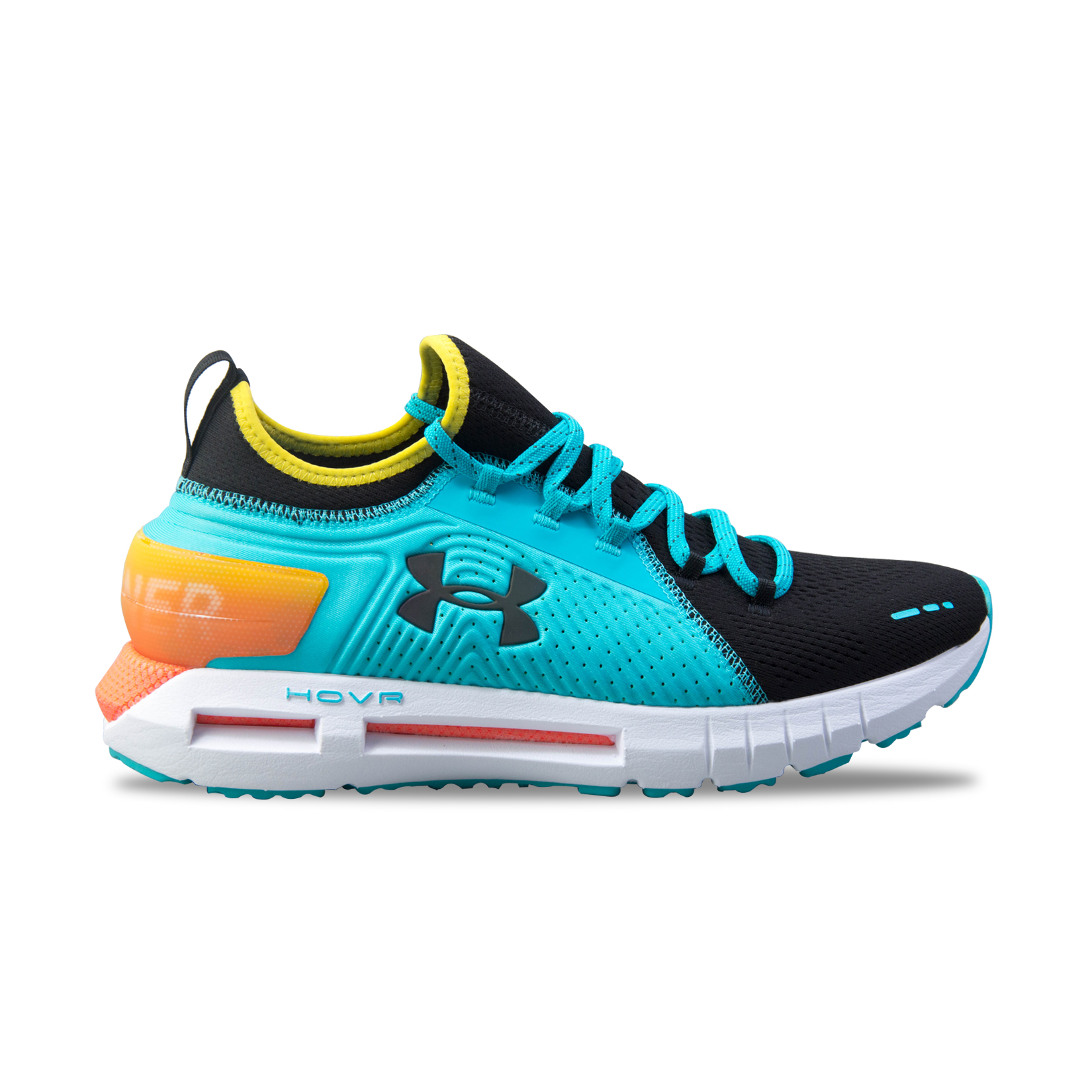 half off 34ad2 fddaf Unisex Shoes Under Armour Hovr Phantom Se Rnr Multicolor ...
