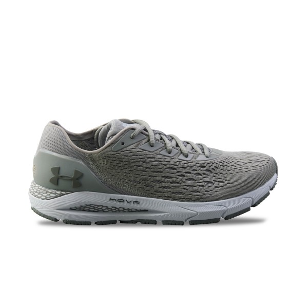 Under Armour HOVR Sonic 3 Olive