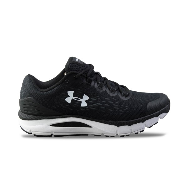 Under Armour Charge Intake 4 Black