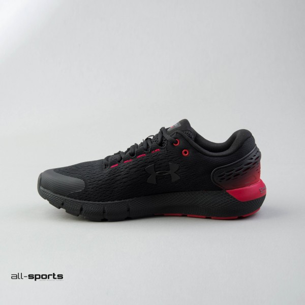 Under Armour Charge Rogue 2 Black - Red