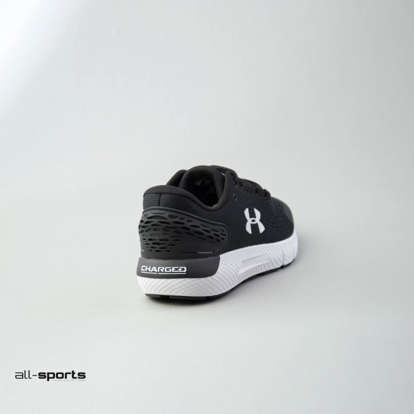 Under Armour Charge Rogue 2 Black - White