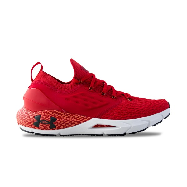 Under  Armour Hovr Phantom 2 Red - White