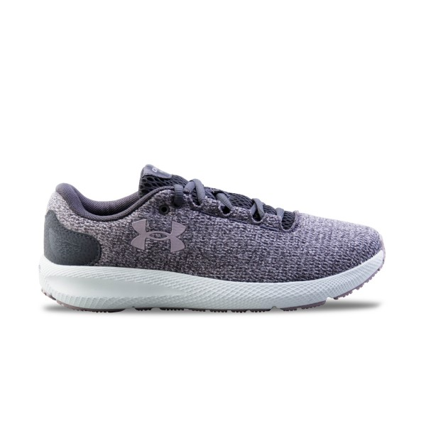 Under Armour Charged Pursuit 2 Twist Purple