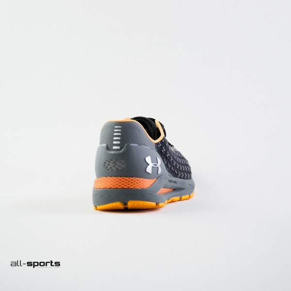 Under Armour HOVR Sonic 3 Storm Black