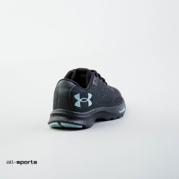 Under Armour Charged Bandit 6 Gs Black