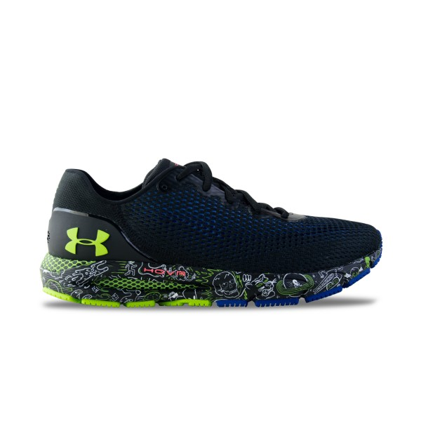Under Armour HOVR Sonic 4 FNRN Black