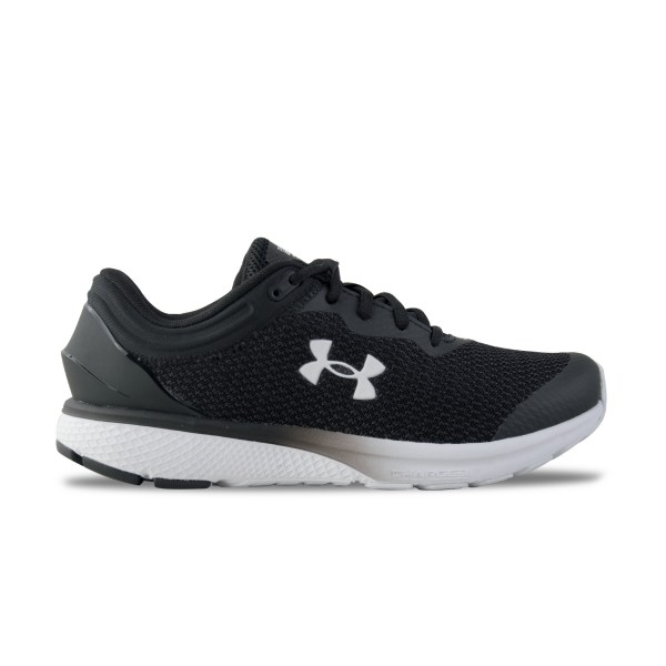 Under Armour Charged Escape 3 BL Black