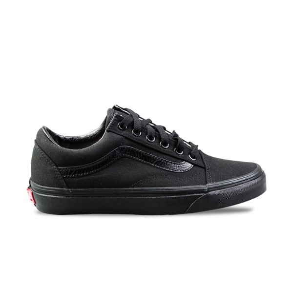Vans Old Skool Black - Black