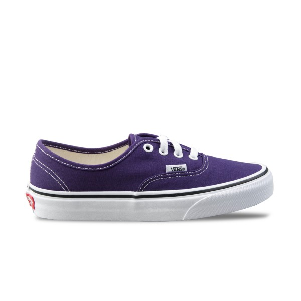 Vans Authentic Purple