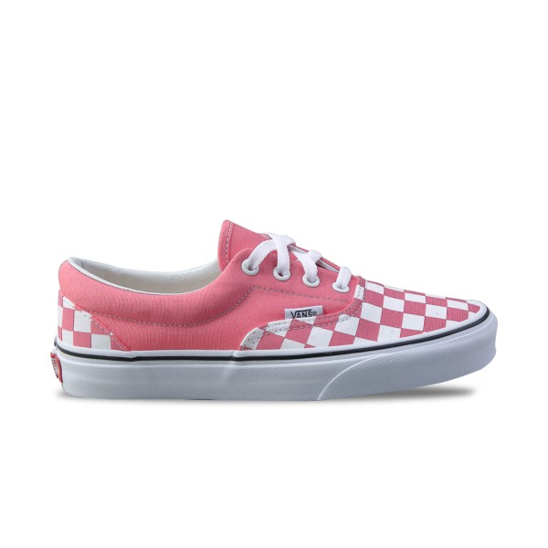 Vans Era Checkerboard Pink