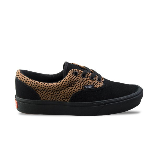 Vans Era ComfyCush Tiny Cheetah
