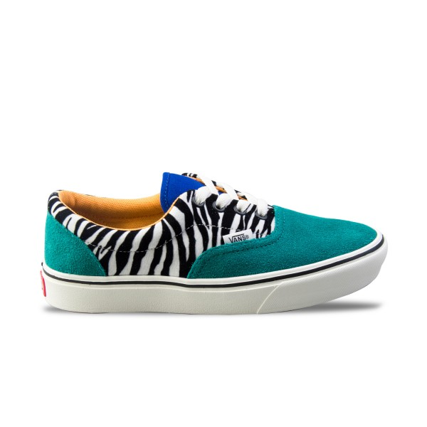 Vans Era ConfyCush Zebra Blue
