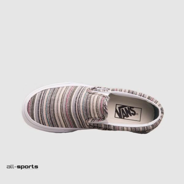 Vans Slip-On Textile Multicolor