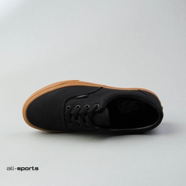 Vans Era Black - Gum