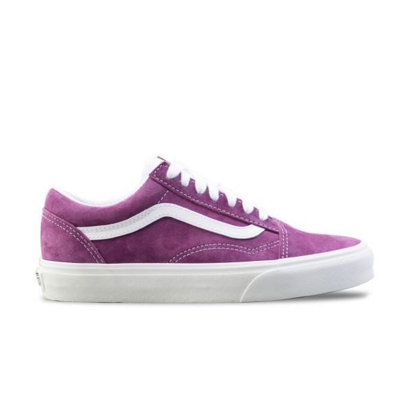 Vans Old Skool Suede Purple