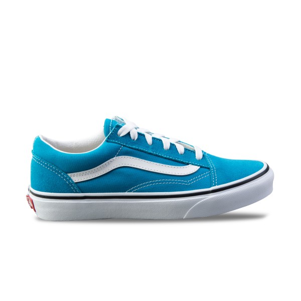 Vans Old Skool Caribbean Sea