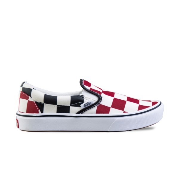 Vans Slip-On Big Checker Checkerboard Multicolor