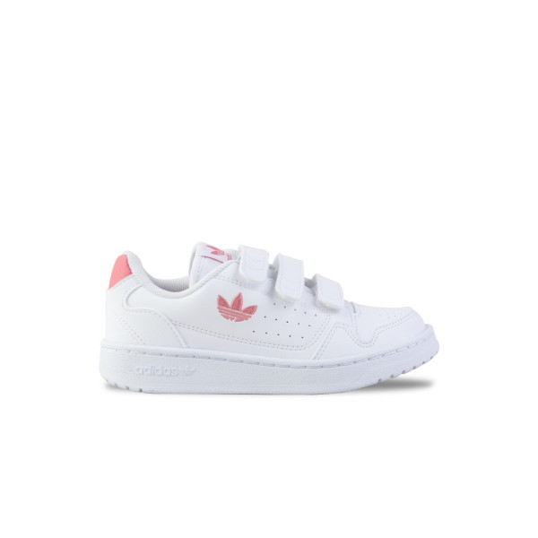 Adidas Originals NY 90 Παιδικο Παπουτσι Λευκο