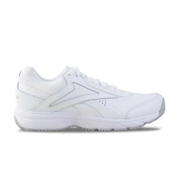Reebok Work N Cushion 4 Γυναικειο Παπουτσι Λευκο