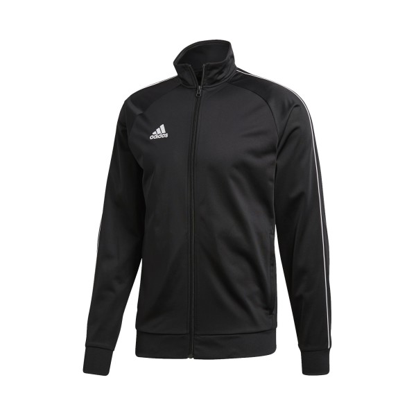 Adidas Core 18 Jacket M Black