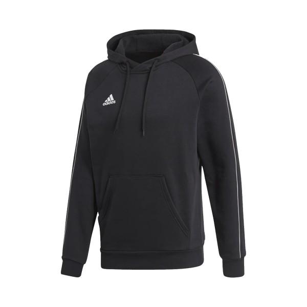 Adidas Core 18 Hoodie M Black
