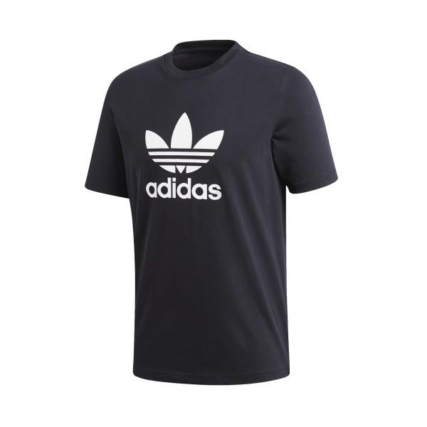 Adidas Originals Trefoil Classic Tee M Black