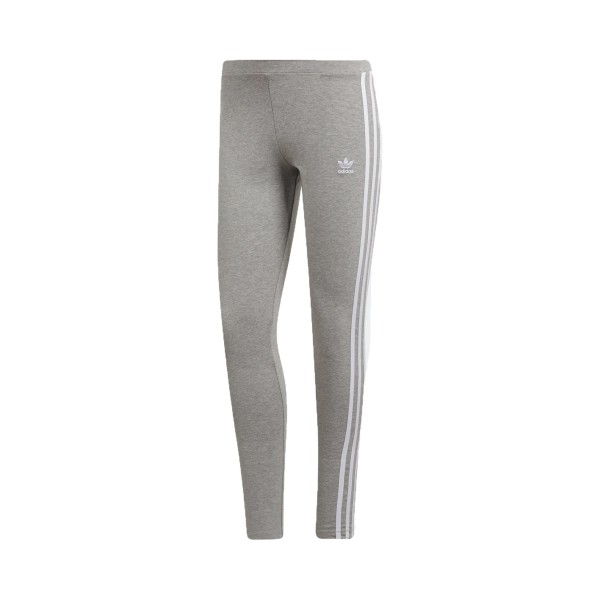 Adidas Originals 3-Stripes Tights Grey