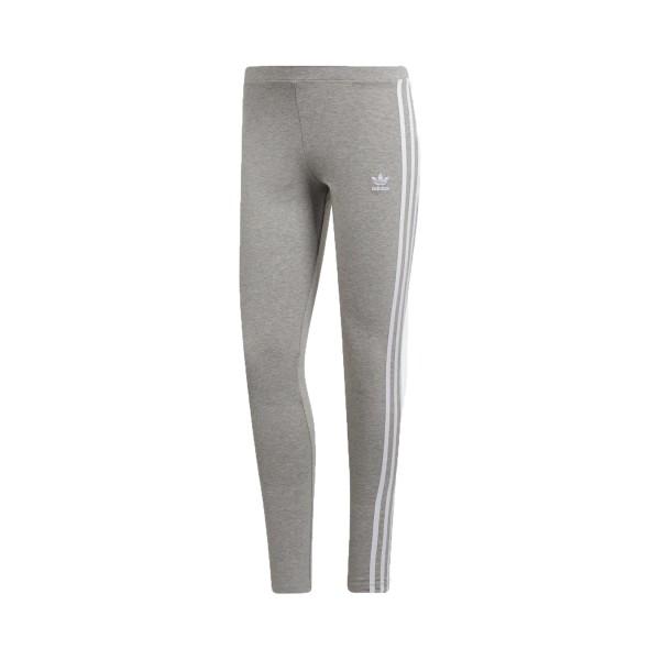 Adidas Originals 3-Stripes Tights Grey