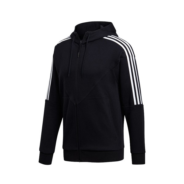 Adidas Originals Nmd Hoodie Jacket Black
